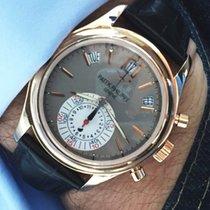 Patek Philippe Chronograph - Annual Calendar