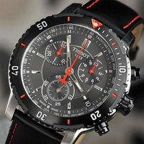 Tissot Men's T067.417.26.051.00 PRS 200 Black Watch