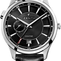 Zenith Captain Dual Time 03.2130.682-22.C493