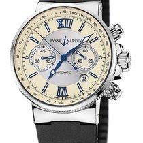 Ulysse Nardin Maxi Marine Chronograph 353-66-3.314