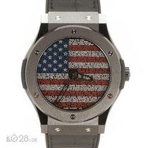 Hublot US Liberty Bang Classic Fusion 511.CM.1190 45 mm limit....
