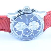 Hamilton Herren Uhr Automatik 43mm Jazzmaster Chronograph H325960