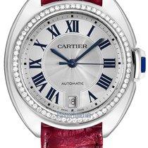 Cartier Cle De Cartier Automatic 35mm WJCL0014