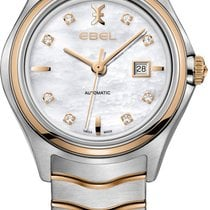 Ebel Wave Automatic 30mm 1216199