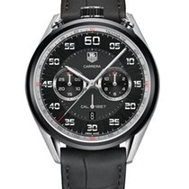 TAG Heuer Carrera Chronograph 45mm