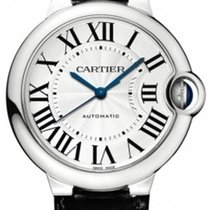 Cartier Ballon Bleu - 36mm w69017z4