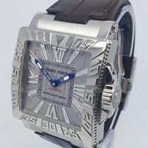 Roger Dubuis Aqua Mare Mens Automatic Watch