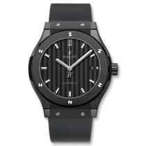 Hublot Classic Fusion 42mm Black Magic 542.CM.1771.RX