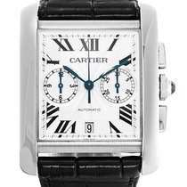 Cartier Watch Tank MC W5330007