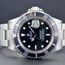 Rolex Submariner 168000 anno 1986