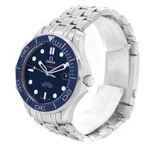 Omega Seamaster Bond Co-axial Watch 212.30.41.20.03.001 Box...