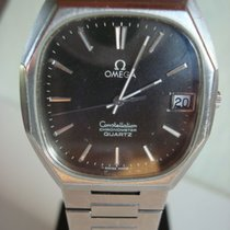 Omega Constellation Chronometer – men's watch – ca. 1980s/90s