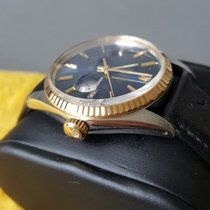 Rolex Datejust Rolex Datejust 16013 Or Acier