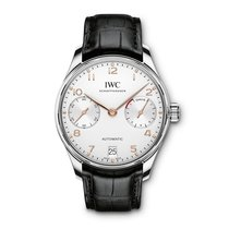 IWC Portugieser Automatic Automatic Power Res. Date Sub Sec....