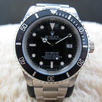 Rolex SEA DWELLER 16600 (T25 Dial) with Mint Condition