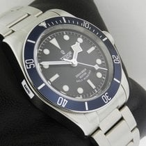 Tudor Heritage Black Bay 79220B 41mm Stainless Steel NEW Complete