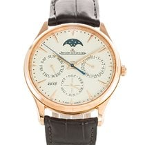 Jaeger-LeCoultre Watch Master Ultra Thin Perpetual 1302520