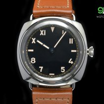 "Panerai Pam 249 Radiomir ""california"" 1936 47mm, Se..."