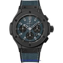 Hublot Big Bang Jeans Chrono 301.CI.2770.NR.JEANS