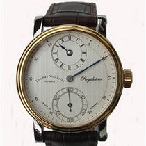 Thomas Ninchritz Regulateur