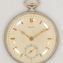 Rolex Pocket Watch circa 1943