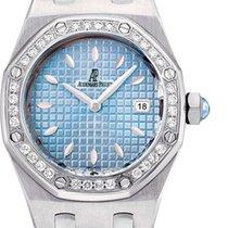 Audemars Piguet Royal Oak Lady Diamonds