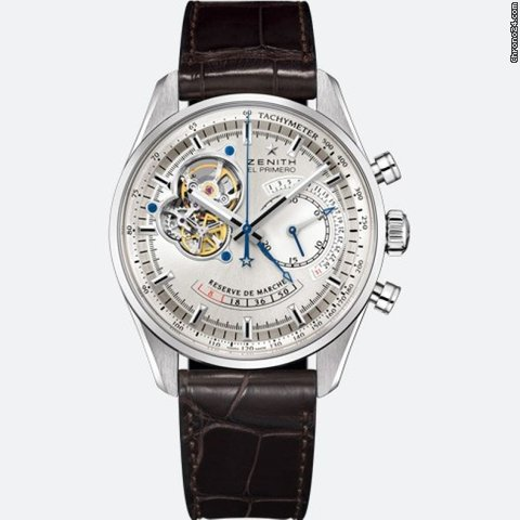 zenith el primero for price on request for sale from a seller on chrono24. Black Bedroom Furniture Sets. Home Design Ideas