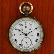 G.Leon Breitling S.A. Montbrillant Watch Manufactory