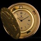 Rolex 18k Yellow Gold Cream Dial 20 Dollar Coin Vintage Watch