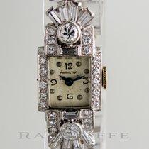Hamilton Vintage Ladies Watch