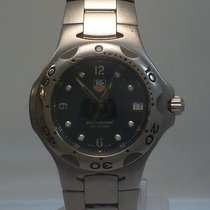 TAG Heuer diver professionnal ref WL1113-0 serial MR 9455