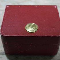 Omega vintage watch red box speedmaster
