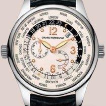 Girard Perregaux Girard-Perregaux WW.TC World Time Power...