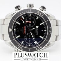 Omega PLANET OCEAN 600 M OMEGA CO-AXIAL CHRONOGRAPH 45,5 MM 2688