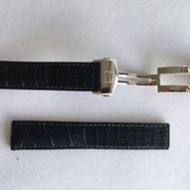 TAG Heuer Bracelet avec boucle déployante 19mm