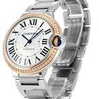 Cartier Ballon Bleu Women's Watch WE902081