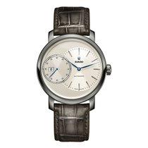 Rado R14129126 Diamaster Automatic GrandeSeconde Men's Watch