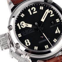 U-Boat 7226 Chimera Steel 43mm 10ATM