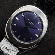 Patek Philippe 3580 Stainless Steel Purple Dial - Japan...
