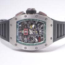 Richard Mille RM011 Felipe Massa Le Mans Limited Edition 150 pcs