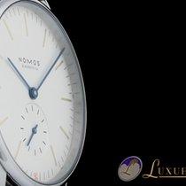 Nomos Orion Kleinstkredit Wempe 100 | Limitiert auf 100 Stück...