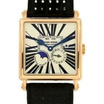 Roger Dubuis Golden Square Perpetual Calender Limited Edition...