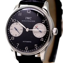 IWC Portugieser 2000 Automatic Ref-5000-001 Limited Edition...