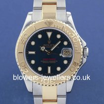 Rolex Oyster Perpetual Date Yacht Master 168623