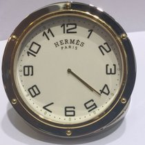 Hermès CLIPPER REVEIL COMBI TRAVEL CLOCK