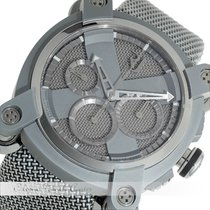 Romain Jerome Moon Chronograph Stahl RJ.M.CH.IN.003.01