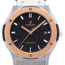 Hublot Classic Fusion Titanium King Gold 511.NO.1181.RX