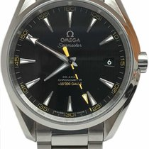 Omega Co-axial 41.5mm 231.10.42.21.01.002