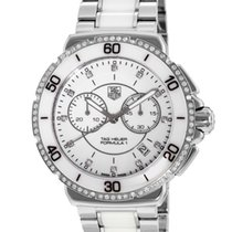 TAG Heuer Formula 1 Women's Watch CAH1213.BA0863