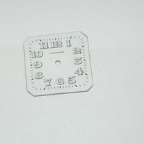 Longines Zifferblatt 25mm Weiss